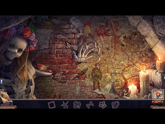 Halloween Stories: Horror Movie Mac Game screenshot 2
