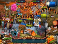 Free Halloween: The Pirate's Curse Mac Game Download