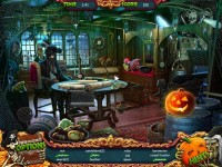 Free Halloween: The Pirate's Curse Mac Game Free
