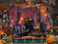 Download Halloween: The Pirate's Curse Mac Games Free