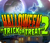 Free Halloween: Trick or Treat 2 Mac Game