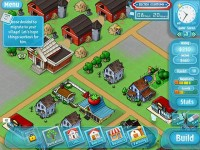 Download Happyville: Quest for Utopia Mac Games Free