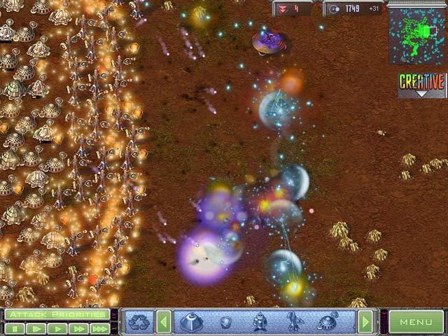 Harvest: Massive Encounter Mac Game screenshot 1