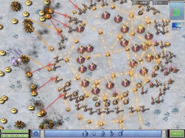 Harvest: Massive Encounter Mac Game screenshot 3