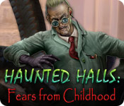 Free Haunted Halls: Fears from Childhood Mac Game