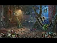 Haunted Halls: Nightmare Dwellers Collector's Edition for Mac Game screenshot 1