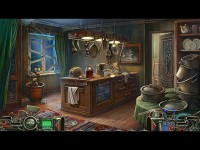 Haunted Halls: Nightmare Dwellers Collector's Edition for Mac Download screenshot 2