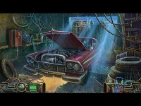 Haunted Halls: Nightmare Dwellers Collector's Edition for Mac Games screenshot 3