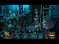 Free Haunted Hotel: Death Sentence Collector's Edition Mac Game Download