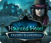 Free Haunted Hotel: Death Sentence Mac Game