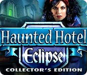 Free Haunted Hotel: Eclipse Collector's Edition Mac Game