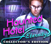Free Haunted Hotel: Eternity Collector's Edition Mac Game
