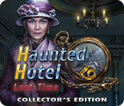 Free Haunted Hotel: Lost Time Collector's Edition Mac Game