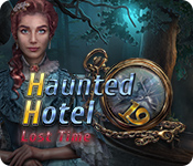 Free Haunted Hotel: Lost Time Mac Game