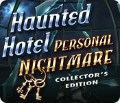 Free Haunted Hotel: Personal Nightmare Collector's Edition Mac Game