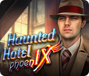Free Haunted Hotel: Phoenix Mac Game