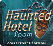 Free Haunted Hotel: Room 18 Collector's Edition Mac Game