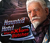 Free Haunted Hotel: The Axiom Butcher Mac Game