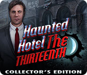 Free Haunted Hotel: The Thirteenth Collector's Edition Mac Game