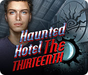 Free Haunted Hotel: The Thirteenth Mac Game