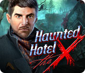 Free Haunted Hotel: The X Mac Game