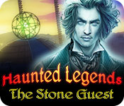 Free Haunted Legends: Stone Guest Mac Game