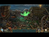 Free Haunted Legends: The Black Hawk Collector's Edition Mac Game Free