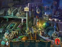 Free Haunted Legends: The Bronze Horseman Collector's Edition Mac Game Download