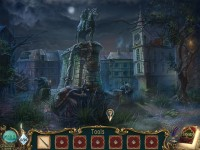 Free Haunted Legends: The Bronze Horseman Mac Game Free