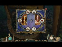 Download Haunted Legends: The Curse of Vox Mac Games Free