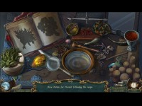 Free Haunted Legends: The Cursed Gift Collector's Edition Mac Game Download