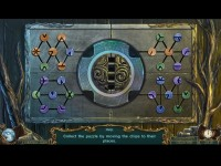 Download Haunted Legends: The Cursed Gift Collector's Edition Mac Games Free