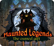 Free Haunted Legends: The Cursed Gift Mac Game