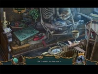 Free Haunted Legends: The Dark Wishes Collector's Edition Mac Game Download
