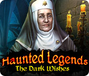 Free Haunted Legends: The Dark Wishes Mac Game