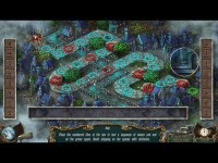 Download Haunted Legends: The Scars of Lamia Collector's Edition Mac Games Free