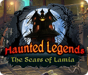 Free Haunted Legends: The Scars of Lamia Mac Game