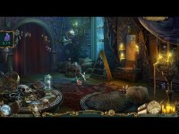 Free Haunted Legends: The Secret of Life Mac Game Free