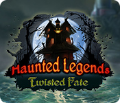 Free Haunted Legends: Twisted Fate Mac Game