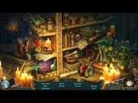 Free Haunted Legends: Twisted Fate Mac Game Free