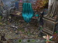 Download Haunted Manor: Painted Beauties Mac Games Free