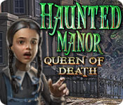 Free Haunted Manor: Queen of Death Mac Game