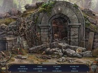Free Haunted Manor: Queen of Death Mac Game Download