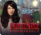 Free Haunted Manor: Remembrance Mac Game