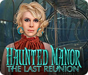 Free Haunted Manor: The Last Reunion Mac Game