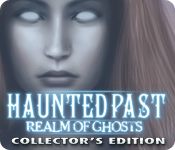 Free Haunted Past: Realm of Ghosts Collector's Edition Mac Game