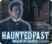 Free Haunted Past: Realm of Ghosts Mac Game