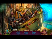 Free Haunted Train: Frozen in Time Collector's Edition Mac Game Free