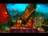 Free Haunted Train: Frozen in Time Mac Game Free