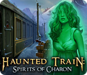 Free Haunted Train: Spirits of Charon Mac Game